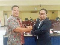 DPRD Lombok Barat Terus Menjadi Tujuan Studi Banding