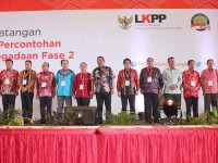 ULP Lombok Tengah Terpilih Sebagai ULP Percontohan Nasional