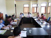 Komisi III DPRD : Kualitas Jalan Memprihatinkan