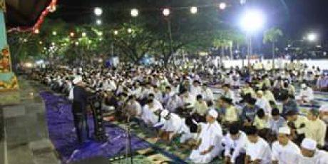 Pemkab Loteng Gelar Do'a Bersama Sambut Tahun Baru Islam