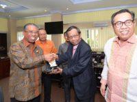 Mahfud MD Sebut NTB Daerah Multikultural