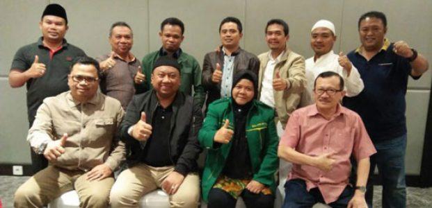 Koalisi Empat Parpol di Pilkada NTB, Sepakat Bentuk Tim 9