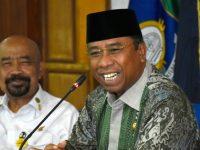 Wagub Amin Ingin Bangkitkan Kejayaan NTB Sebagai Pusat Peternakan