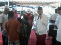 Pemkab Lombok Tengah Gelar Istigozah Sambut Ramadan