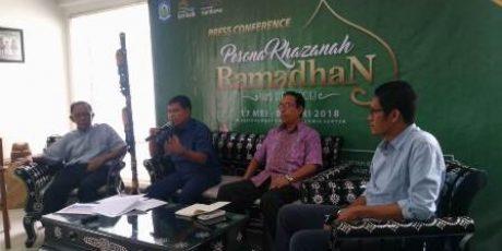 Pesona Khazanah Ramadhan 2018 Siap Digelar