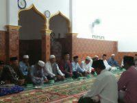 Safari Ramadhan Jadi Ajang Sampaikan Aspirasi Pemuda
