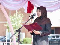 Wagub Rohmi Sampaikan Pesan Pahlawan Maulana Syaikh Di Hari Pahlawan