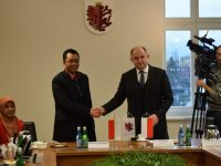 NTB – Polandia jajaki Kerja sama Pendidikan dan Investasi
