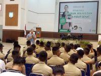 BPJS Implementasikan Prinsip Gotong Royong