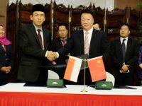 Gubernur NTB Belajar Ke Ningxia Cina, Bangun Kerjasama Dalam Pembangunan Desa