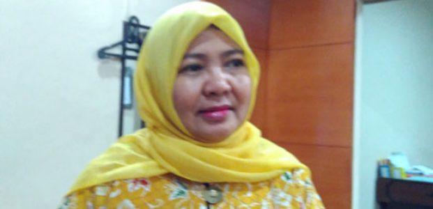 Isvie Ngaku Jabatannya Sebagai Ketua DPRD Tidak Bisa Diganti