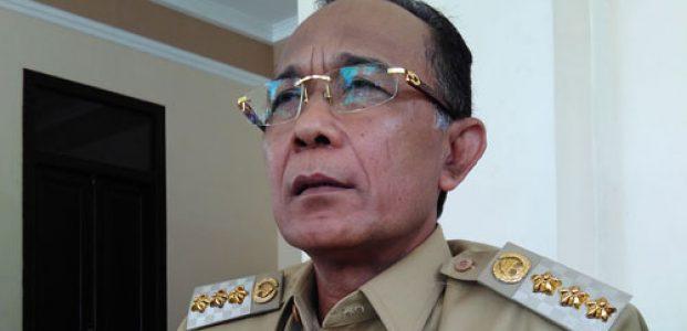 Maju Pilgub 2018, Ahyar Janji Angkat Potensi NTB.