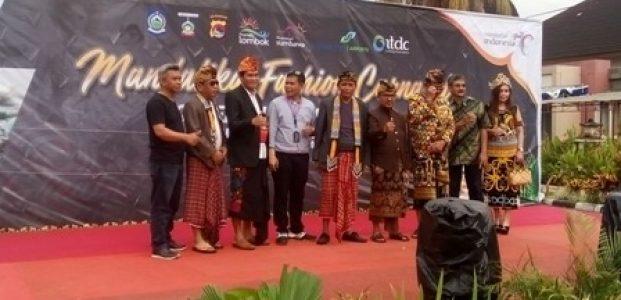 MFC Meriahkan Pesona Bulan Bau Nyale 2018