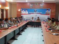 Kabupaten Pemalang Pelajari Perkembangan Pembangunan Loteng