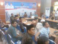 ITDC Sampaikan Pemaparan Progres Penataan Pantai Kuta Lombok