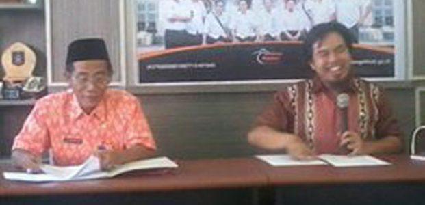 Sosialisasi Pentingnya KIP, Pemda Akan Undang Kades se Lombok Tengah
