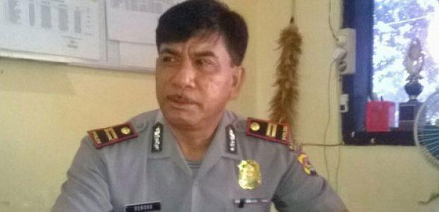 Pelaku Spesialis Jamret Jalanan Diancam Hukuman 8 Tahun Penjara