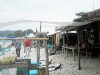 Penataan Lapak Di Pantai Selong Belanak Tingkatkan Kualitas Destinasi Wisata