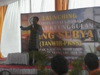 Lombok Tengah Laounching PKSS Dengang Rintisan RSTB Pertama di NTB