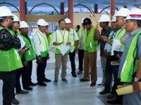 Ketua Komisi III: Pembangunan Pasar Jelojok Harus Perhatikan Amdal