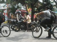 Anak SMA  Zaman Now Ajak Debat Polisi Saat Distop