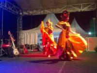 Penutupan Mandalika Sholah, Sholeh, Sholoh Expo 2017 Sedot Ribuan Pengunjung