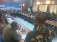 Pemkab Gelar Rapat Koordinasi Pengamanan Bulan Puasa