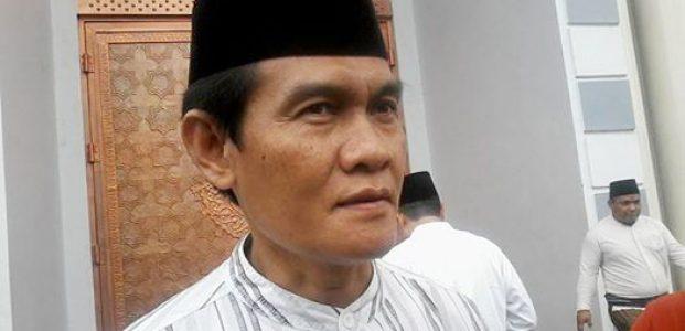 Tiba di Lombok, Obor Asian Games Disambut Parade Gendang Beleq