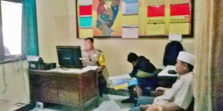 Diduga, Siswi Kelas III SD Diperkosa Siswa SMP