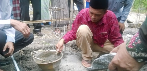 Madrasah Diharapkan Jadi Filter dan Pendorong Pembangunan Sektor Pariwisata