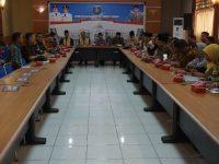 Kab. Lubuk Linggau Pelajari Tata Kelola Lombok Tengah