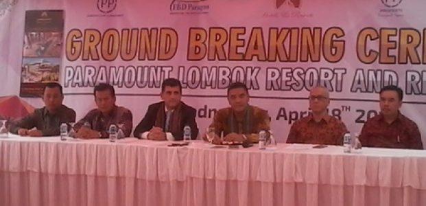 Perkembangan The Mandalika Lombok Sangat Pesat