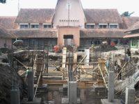 Penambahan Pembangunan di RSUD diharapkan Bisa Tingkatkan Pelayanan