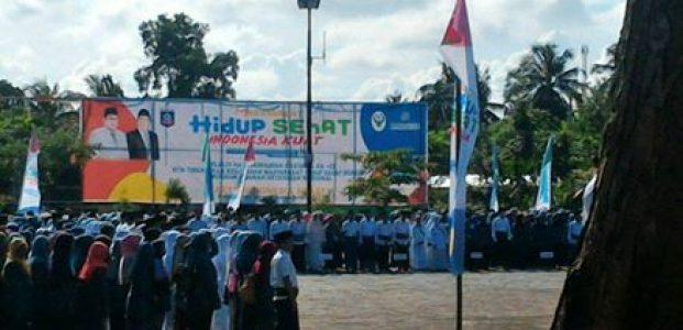 Indonesia Cinta Sehat Tema peringatan HKN 2016