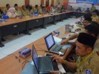 Wabup Pimpin Rapat Final Persiapan HUT ke 72 RI di Lombok Tengah